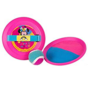 Disney Minnie Mouse Catch-ball set