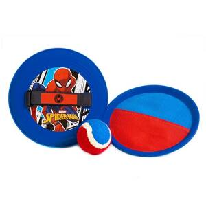 Spiderman Catch-ball set