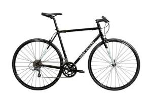 PURE Road - Flat Bar: Turnbull 53/M