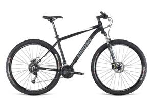 Bicykel Dema ENERGY 5.0 black-white 17""