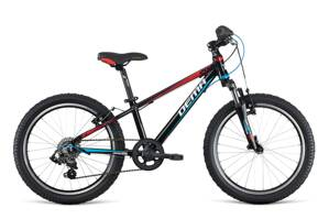 Bicykel Dema RACER 20 SF black