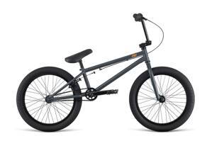 Bicykel Dema BeFly FLIP dark gray